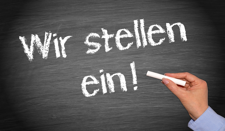 shotec GmbH: Wir stellen ein - Jobangebote
