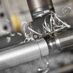 Stellenausschreibung der Firma shotec GmbH: Dreher/in gesucht